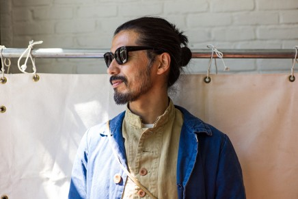 Visvim/WMV 2014 Collection